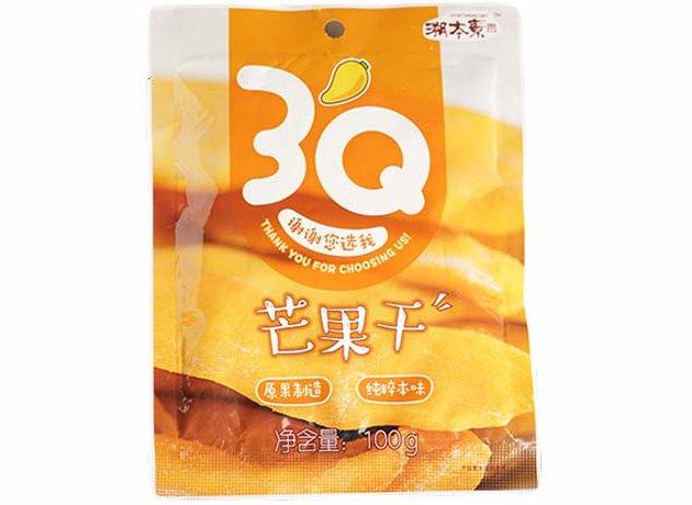 芒果干 - 2